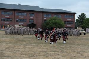 Sgt Major Linch 15